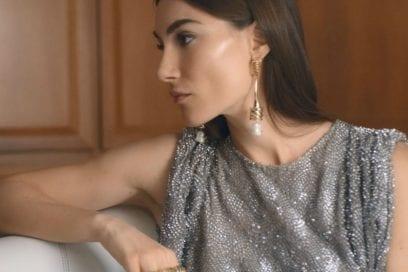 Un'#extraordinarybeauty con Grazia ed Estée Lauder: il video con Giorgia Tordini
