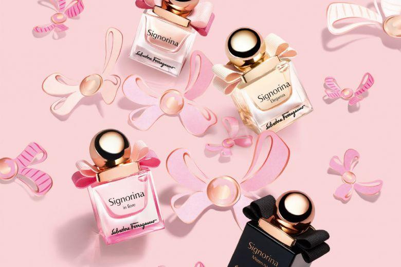 Signorina di Ferragamo: scoprite con noi la nuova Mini Collection