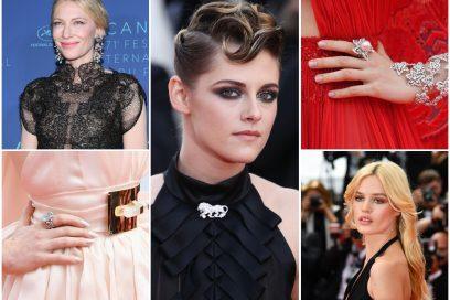 Festival di Cannes 2018: il meglio in fatto di capelli, make up e unghie