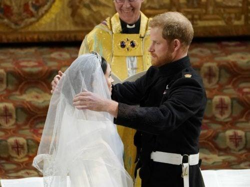 Matrimonio Harry In Chiesa : Il matrimonio di harry e meghan in pillole e foto: cosa dovete saperne