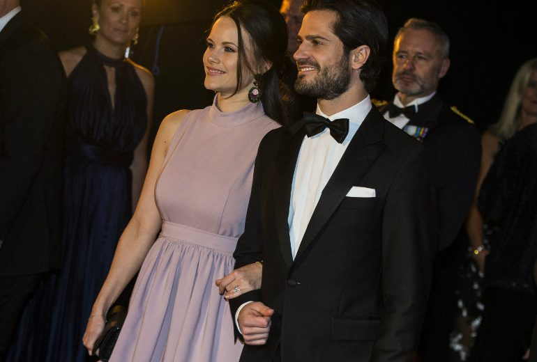 I principi di Svezia sono la nuova Royal Family da seguire su Instagram