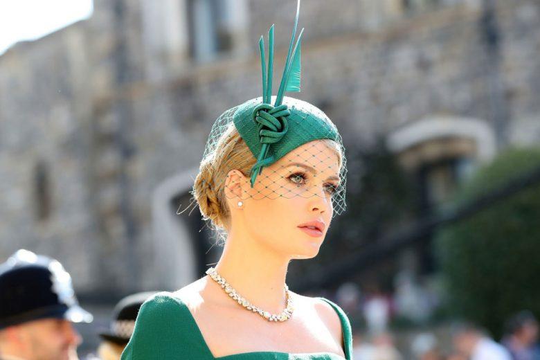 Kitty Spencer: i beauty look più belli della icona di stile nipote di Lady D