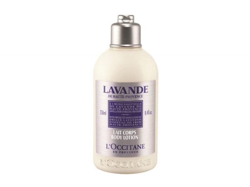 lavanda-le-infinite-proprieta-e-dove-trovarla-in-Provenza-Latte Corpo LAVANDA_L_Occitane