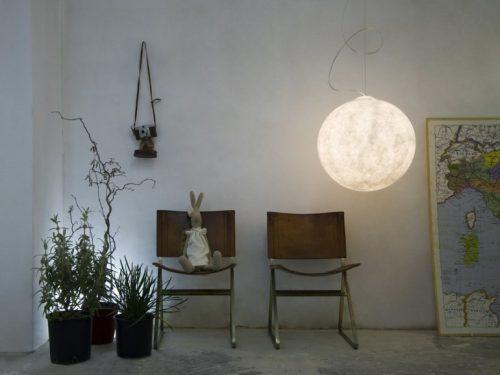 Idee originali per illuminare la casa grazia