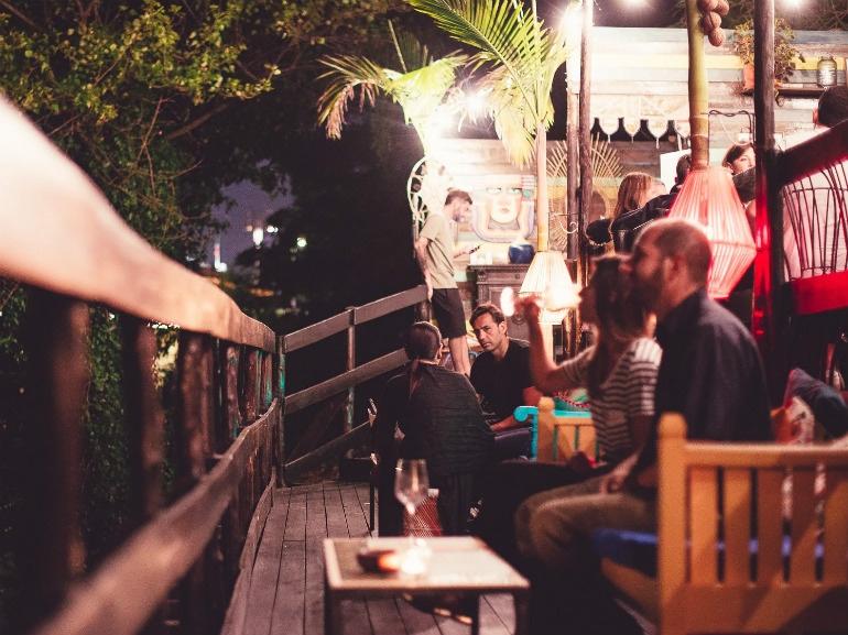 magick bar