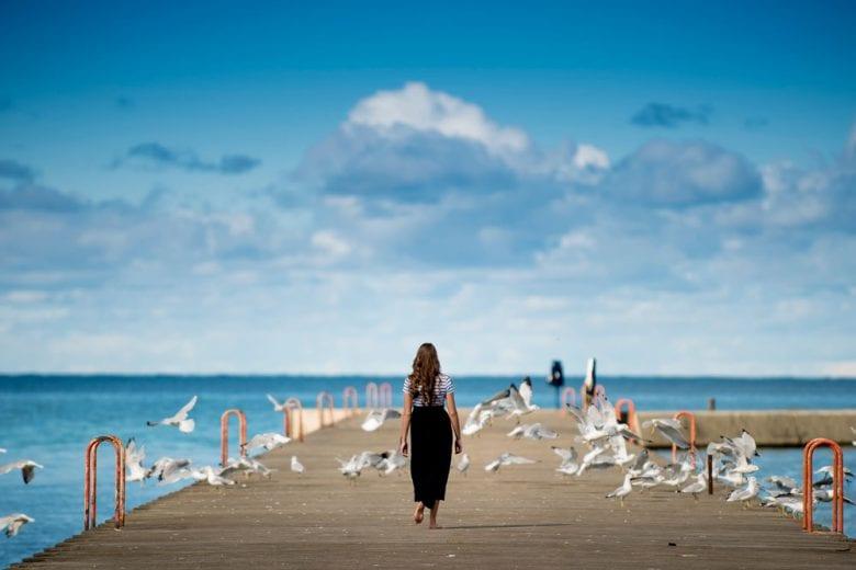 10 modi alternativi (e funzionanti) per rilassarsi gratis