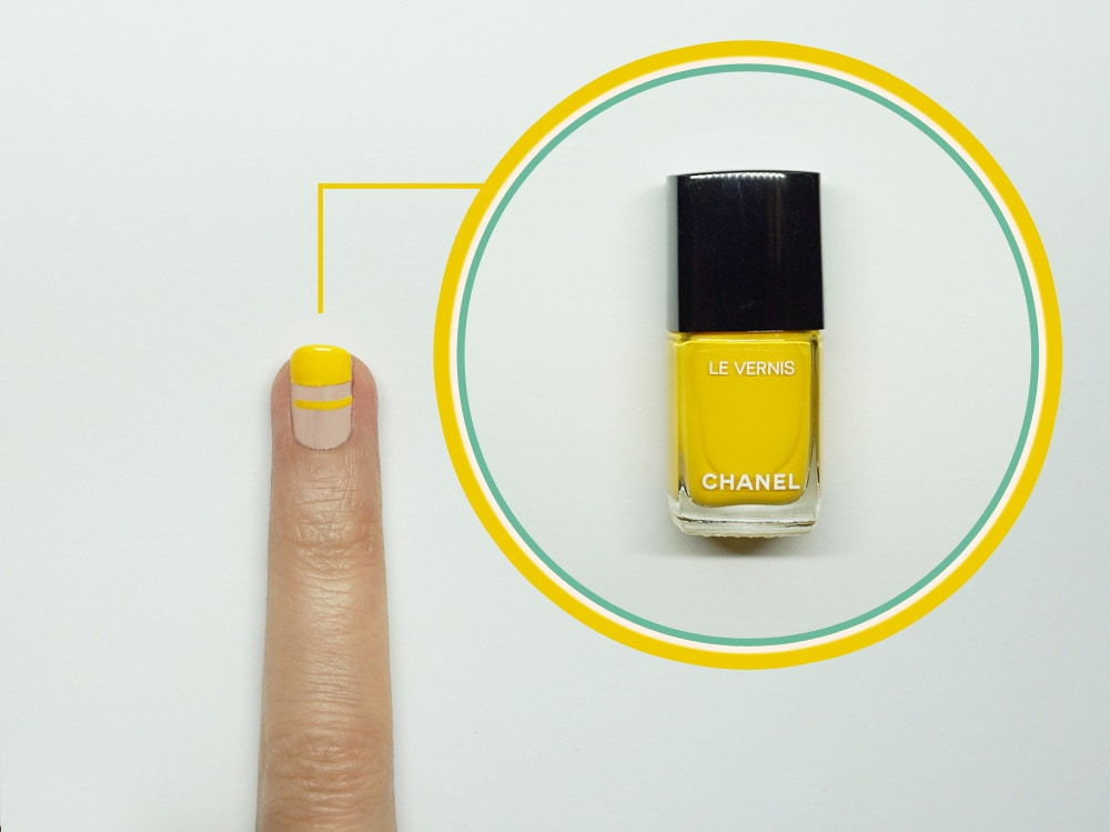 nail-art-righe-step4