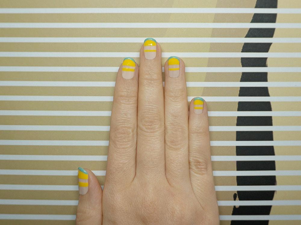 nail-art-righe