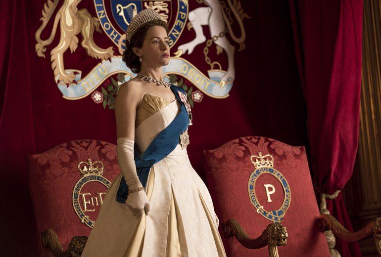 Cosa guardare su Netflix se siete amanti dei Windsor