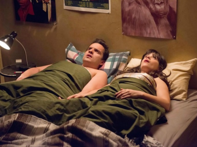non finirci a letto