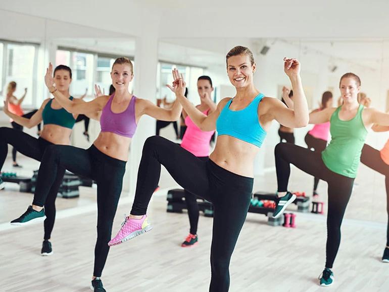 quante calorie aerobica