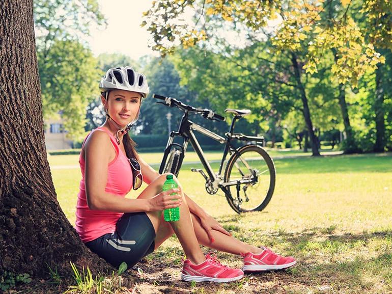 quante calorie ciclismo