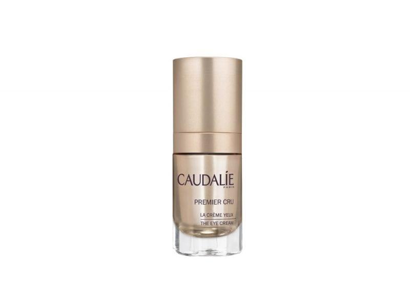 sguardo-luminoso-e-riposato-una-selezione-di-prodotti-adatti-Caudalie Premier Cru – La Crème Yeux