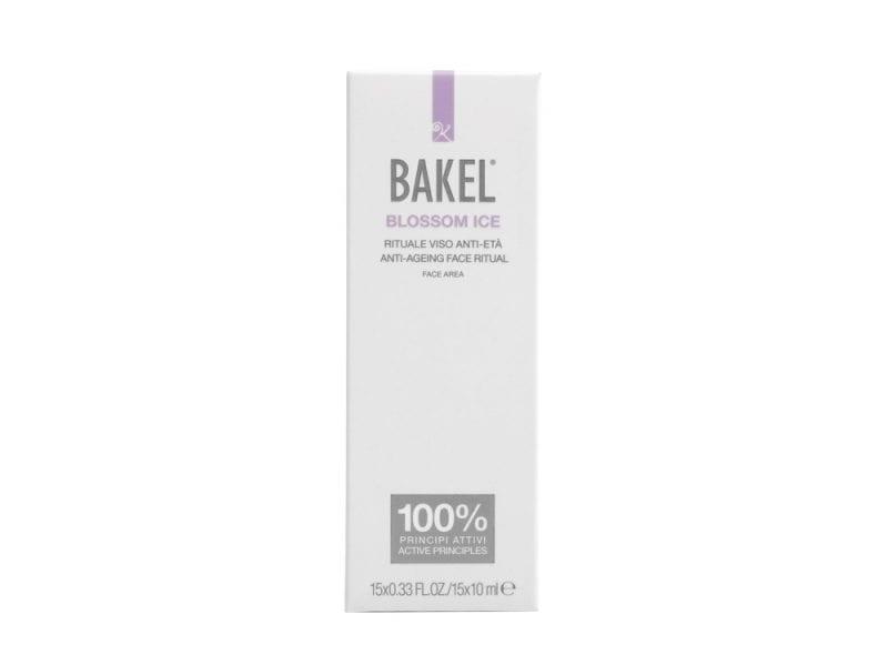 skincare-anti-fatica-19-prodotti-per-eliminare-i-segni-di- stanchezza-Bakel Blossom Ice con scatola
