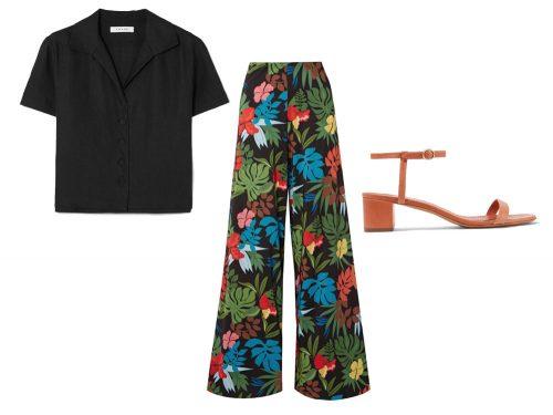 Ufficio Elegante Vita : Come vestirsi eleganti con il caldo: i consigli per i look da ufficio