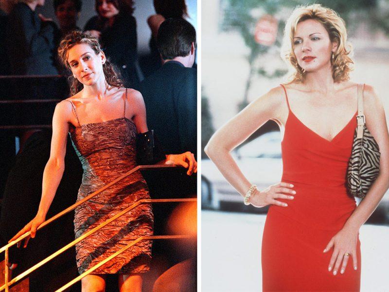 spaghetti-dress