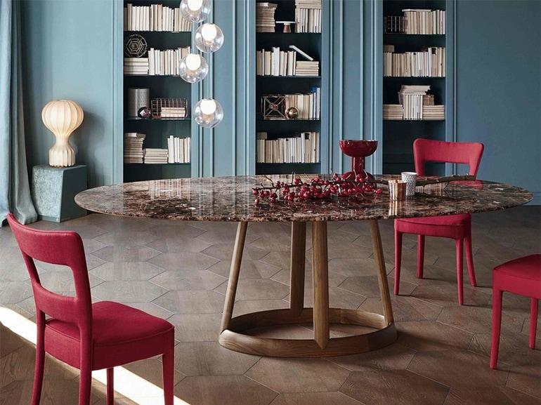tavolo marmo 1