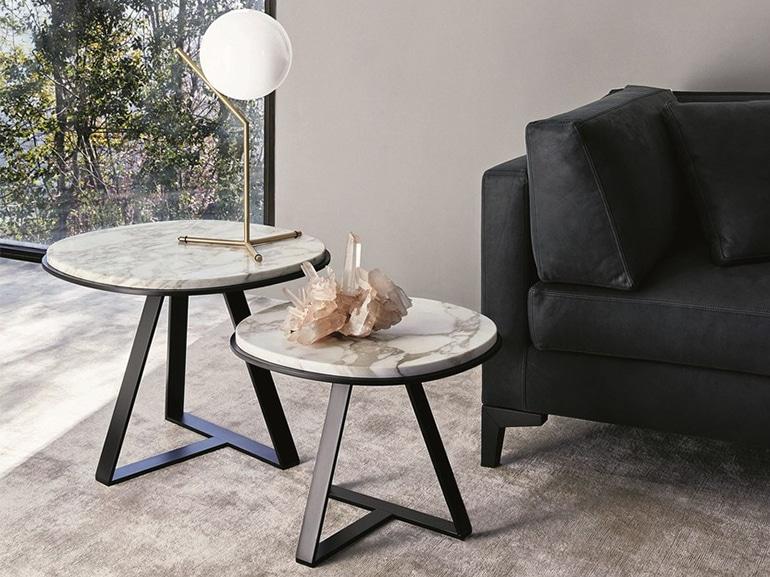 7 buoni motivi per scegliere un tavolo in marmo