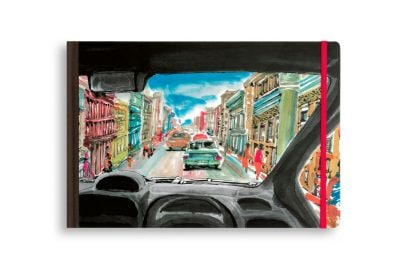 Louis Vuitton Travel Book: alla scoperta di Cuba