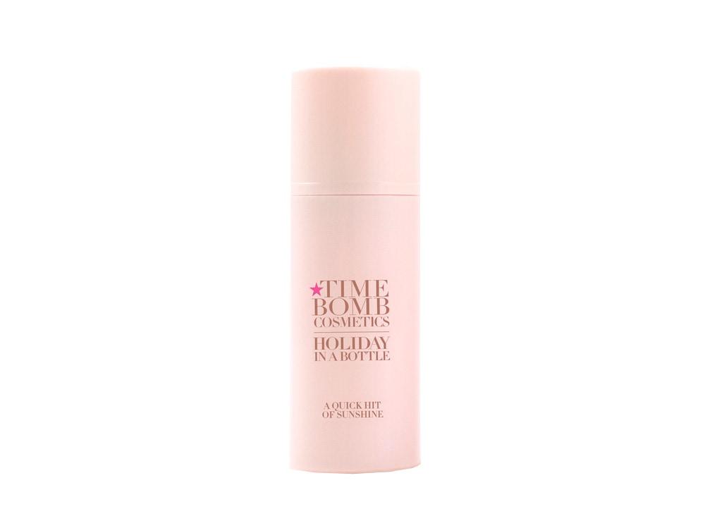 Time Bomb Cosmetics