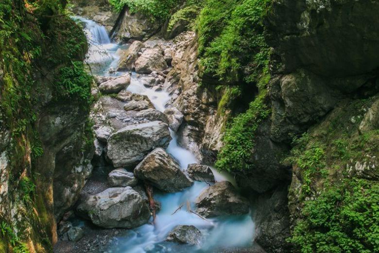 Gli 8 percorsi di trekking più belli d'Italia