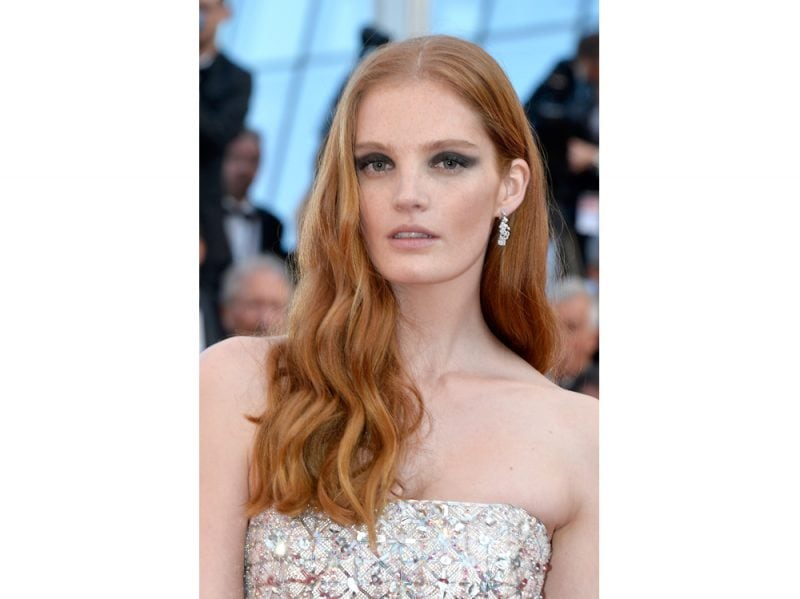 Alexina Graham beauty look (1)