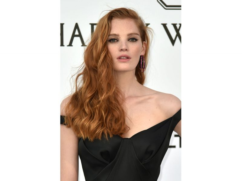 Alexina Graham beauty look (2)