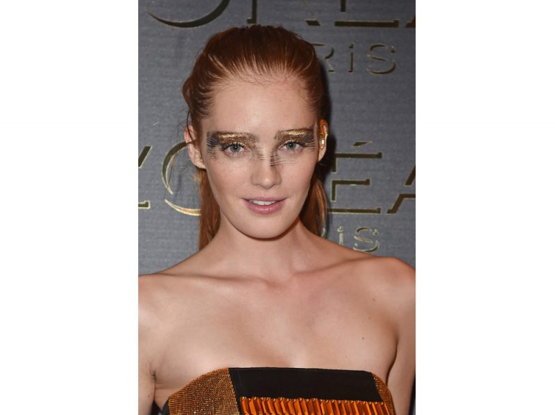 Alexina Graham beauty look (3)