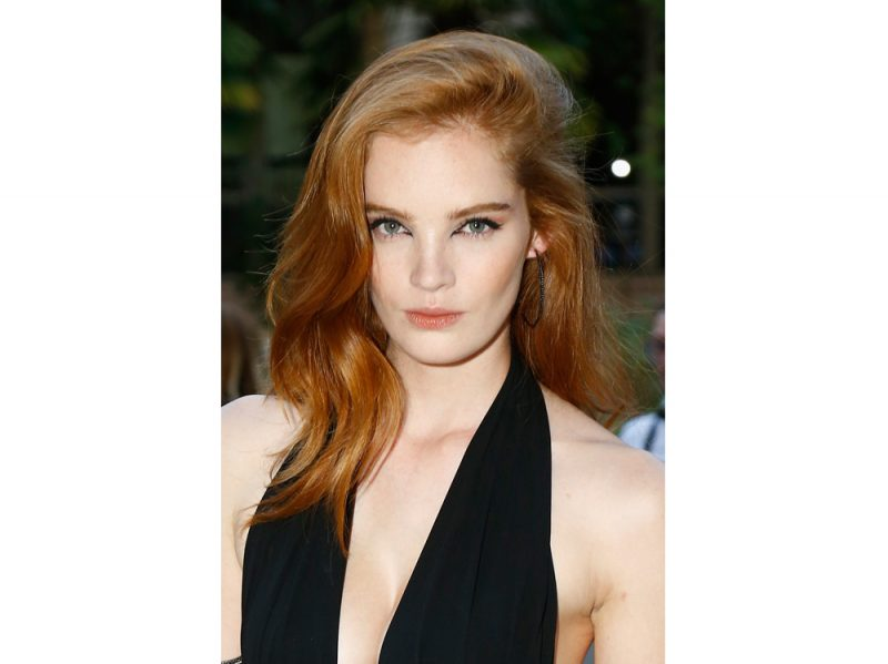 Alexina Graham beauty look (5)
