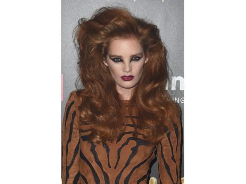Alexina Graham beauty look (7)