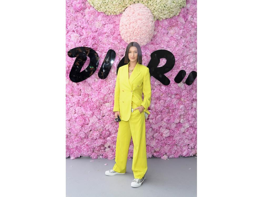 Bella-Hadid-in-Dior-Getty