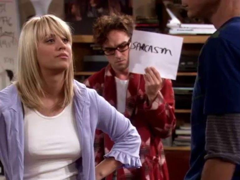 Big Bang Theory 3