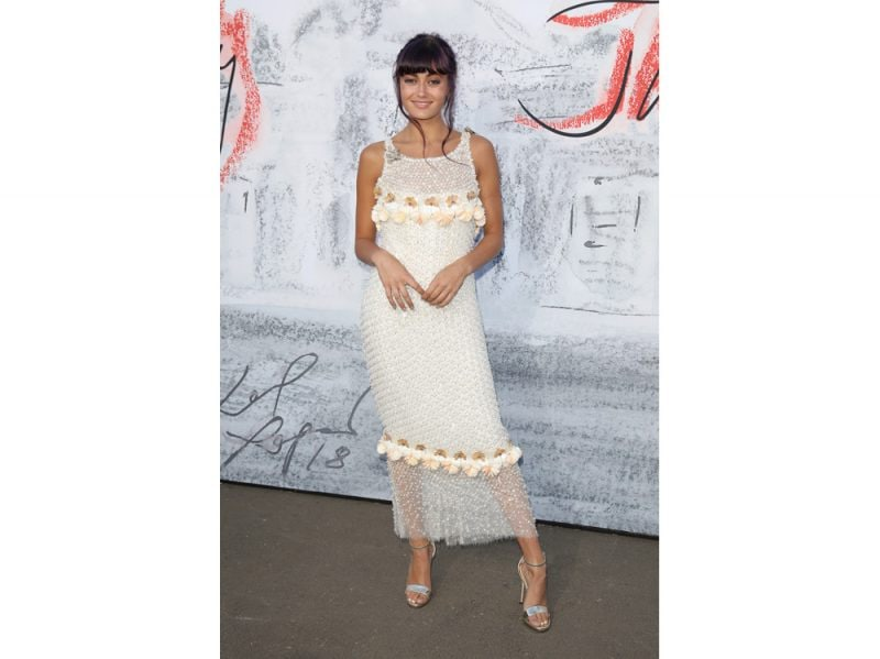 CHANEL-Ella-PURNELL_Serpentine-Summer-Party_London_June-19th