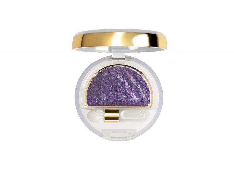 Collistar Ombretto doppio effetto Wet and Dry 09 Bright Violet