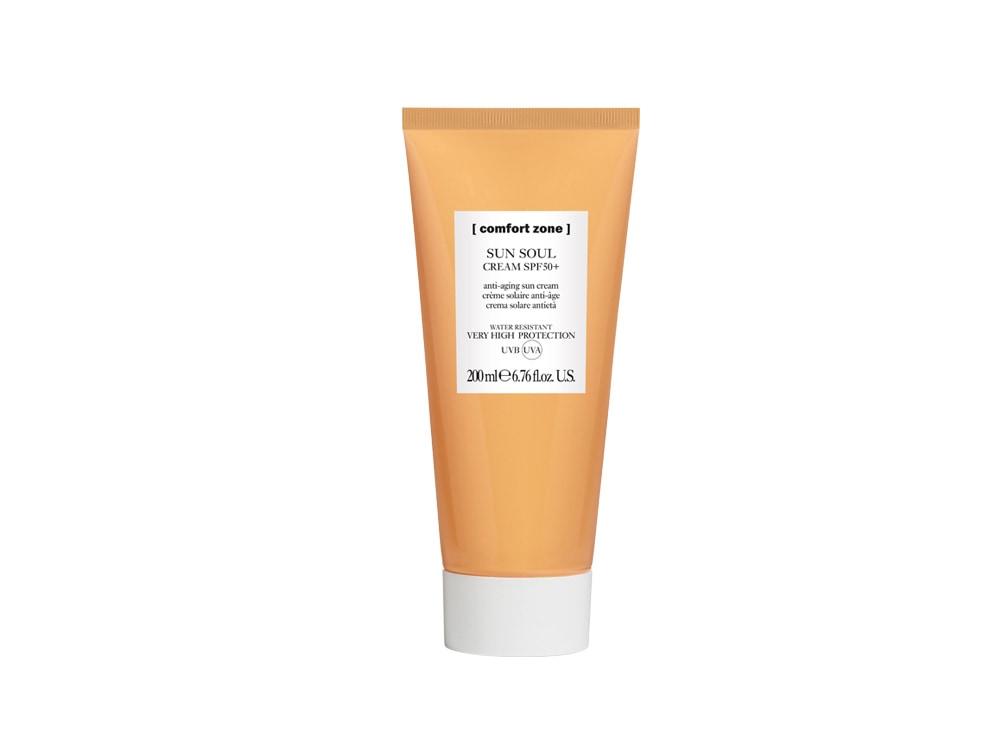 Comfort Zone_Sun Soul Cream SPF50+