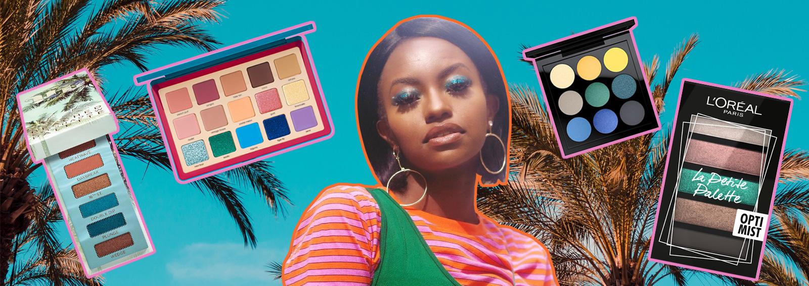 Trucco tropical: il make up estivo più vivace che vi farà sentire già in vacanza