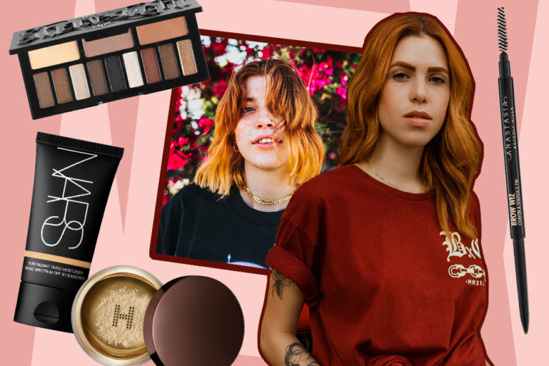 Trucco Boy Beat: la tendenza no makeup del momento