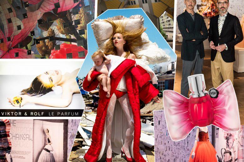 Viktor&Rolf: 25 anni di arte indossabile e creatività, il nostro incontro a Rotterdam