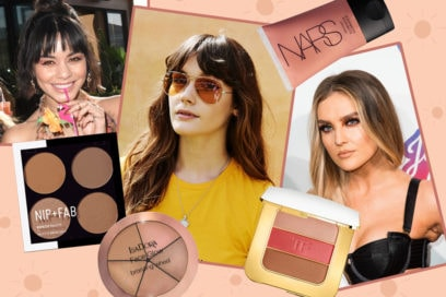 Come ottenere un colorito sunkissed con il make up