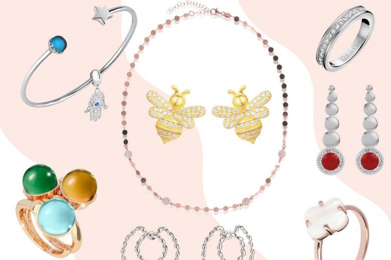 I gioielli perfetti per brillare quest'estate!