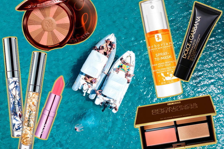 Le novità beauty, make up e abbronzatura per un'estate pazzesca