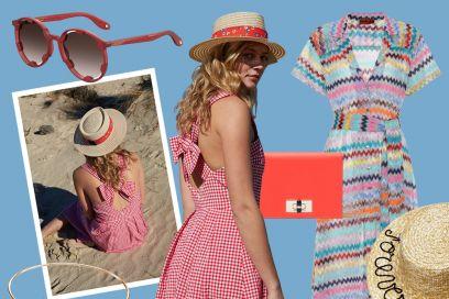 13 essentials per uno stile cool d'estate