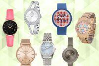 Orologi: i modelli più stilosi dell'estate