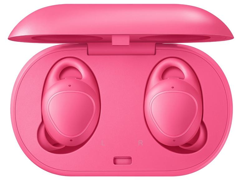 Gear IconX_Pink