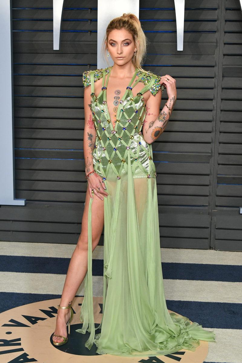 2018 Vanity Fair Oscar Party Hosted By Radhika Jones – Arrivals