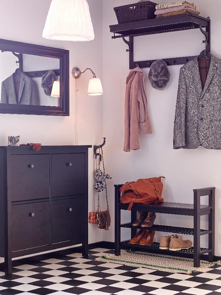 Scarpiera IKEA: i modelli più belli perfetti per ogni stile
