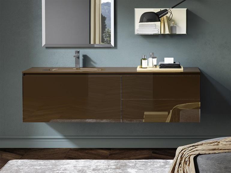 Idee arredo vetro 4