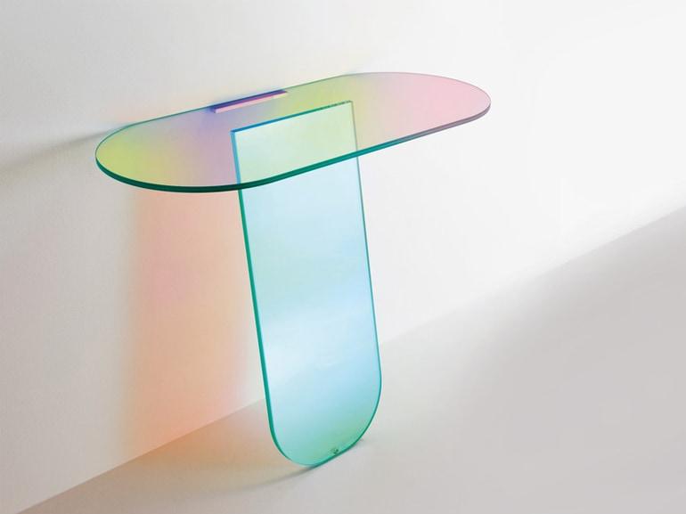 Idee arredo vetro 5
