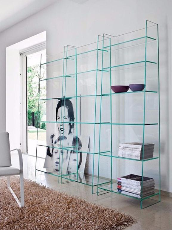 Idee arredo vetro 7