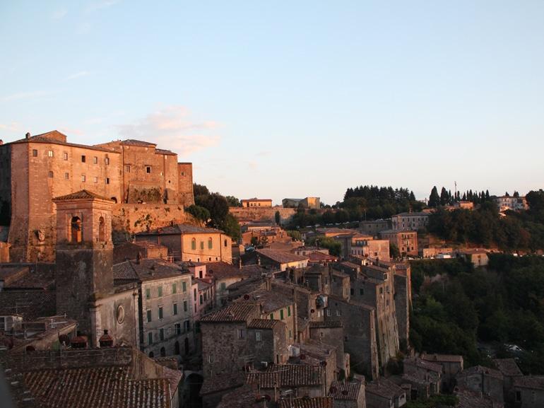 Italia COAST2COAST – Sorano